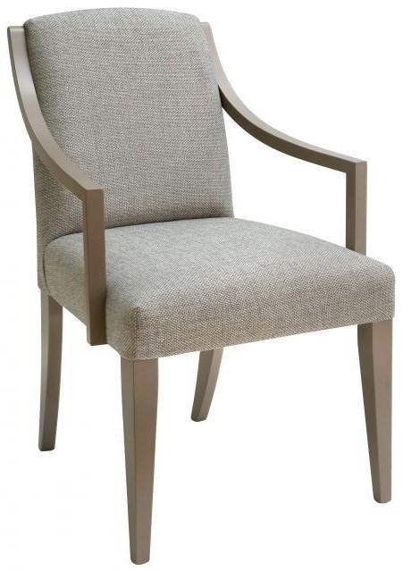 Stuart Jones Castel Chair