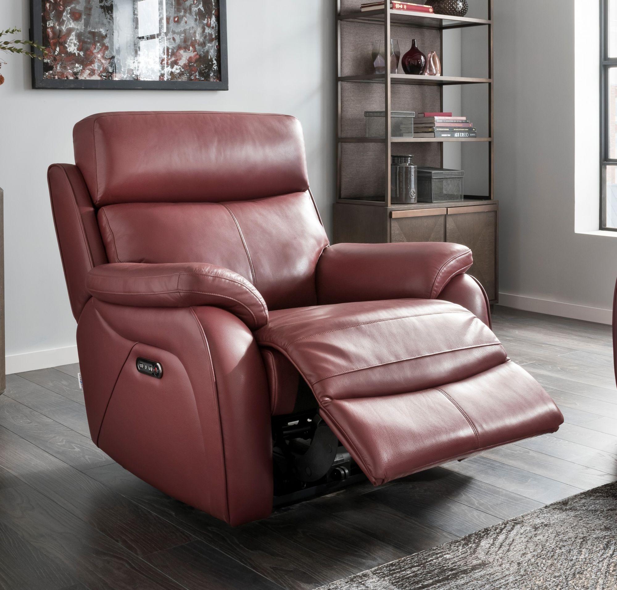 La Z Boy Kendra Reclining Chair