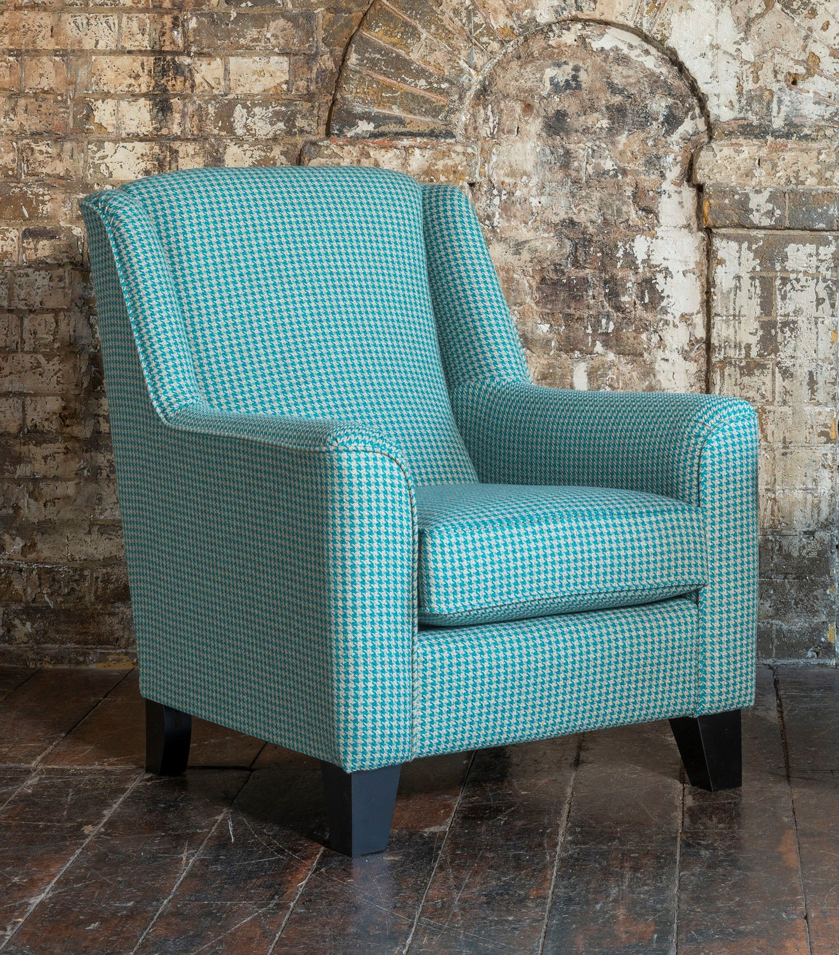 Image of: Alstons Cuba Accent Chair Armchairs Living Homes