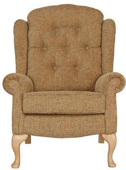Celebrity Woburn Legged Standard Fixed Chair