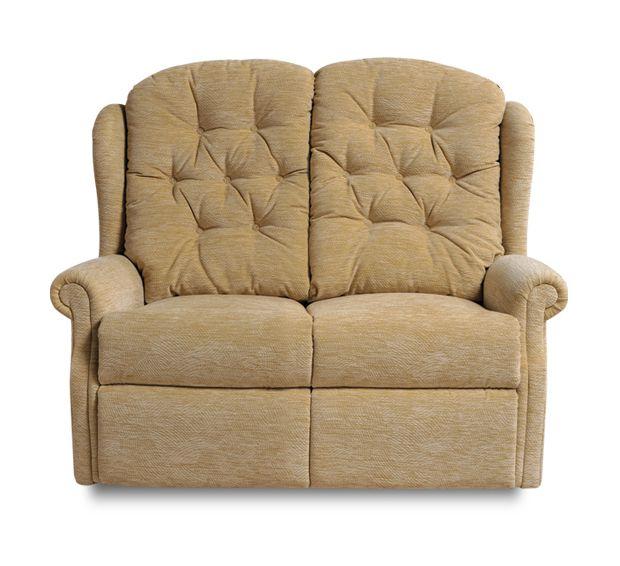Woburn Reclining Sofa - lauriesfurniture.com