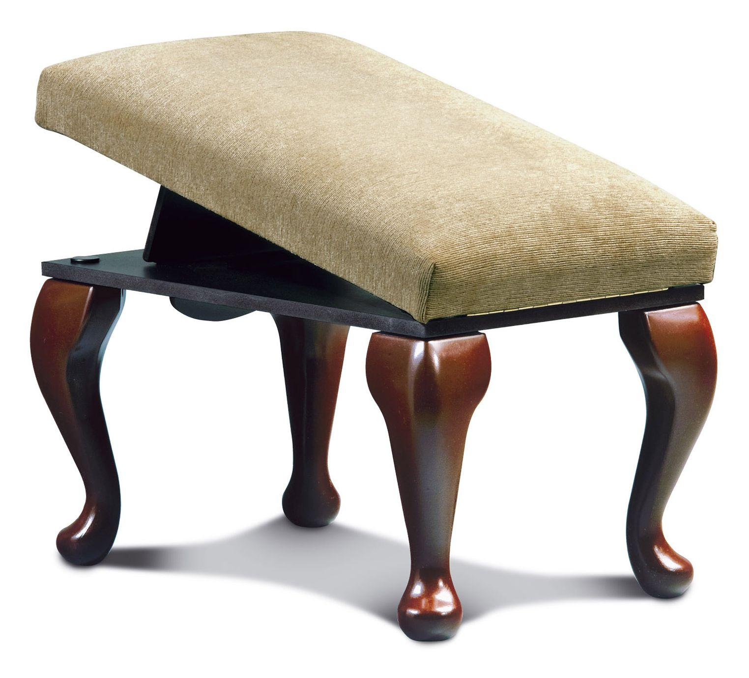 Ottomans Sherborne Ottoman Large: Sherborne Upholstery Sherborne Brompton/Shildon Leg Rest