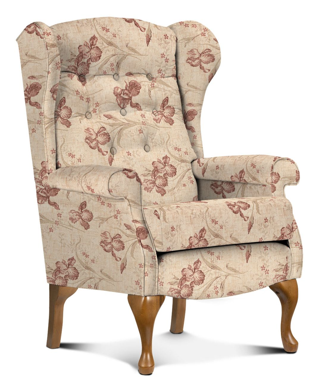 Sherborne Upholstery Sherborne Brompton High Seat Chair ...