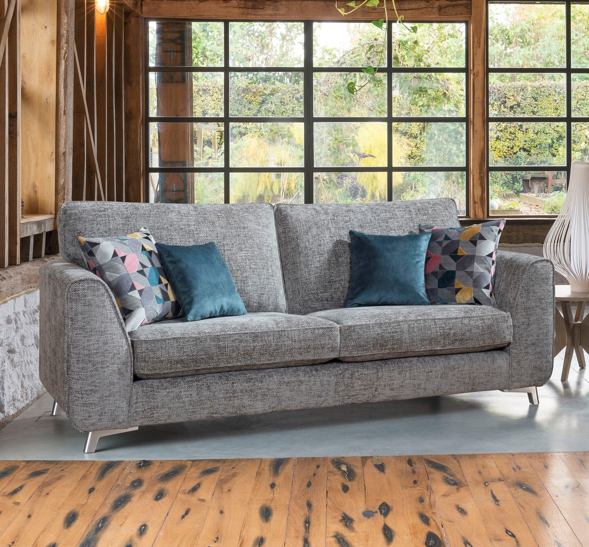 Stockholm Sofa Gallery Of Stockholm Light Grey Seater
