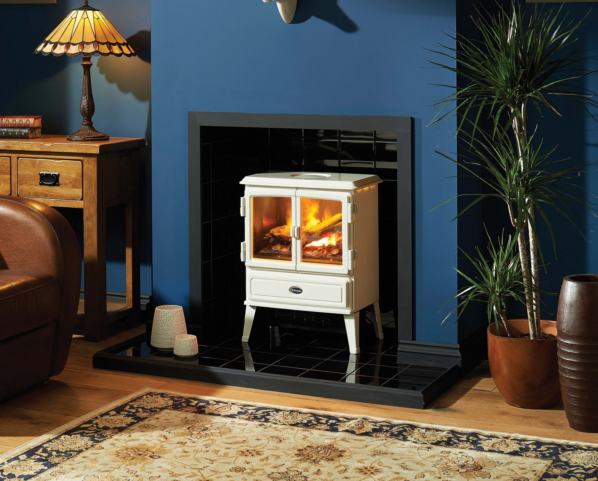 Dimplex Auberry Stoves Living Homes