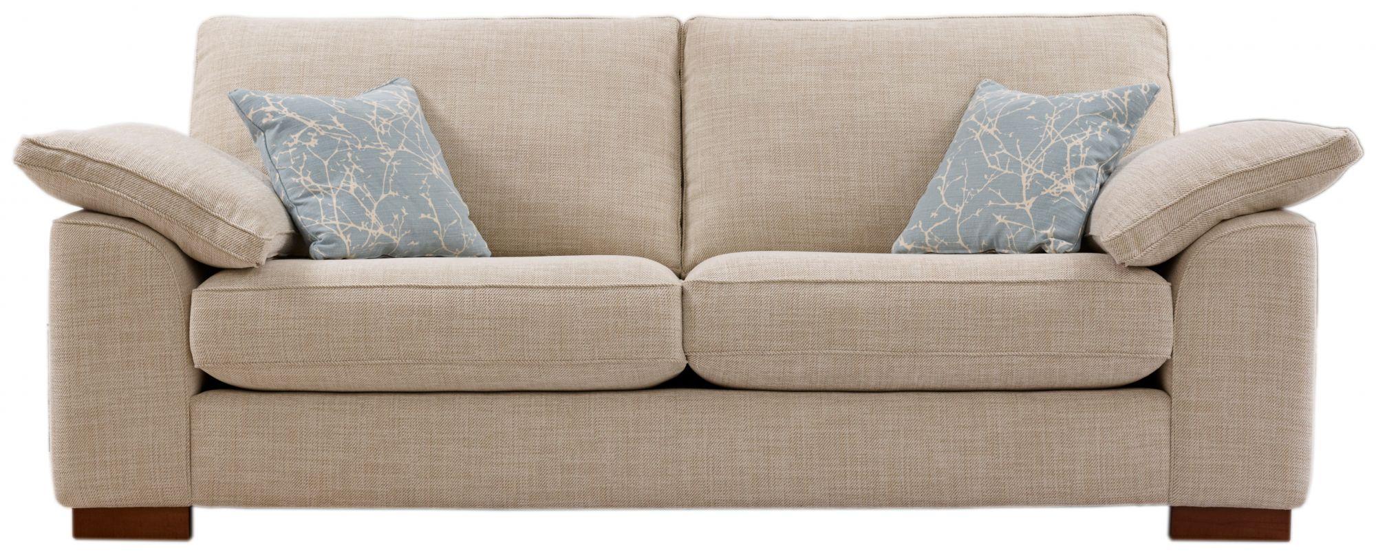 Ashwood Designs Ashwood Larsson 4 Seater Sofa Large