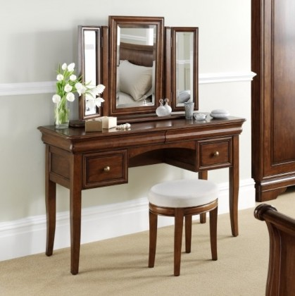 Dressing Tables, Mirrors & Stools