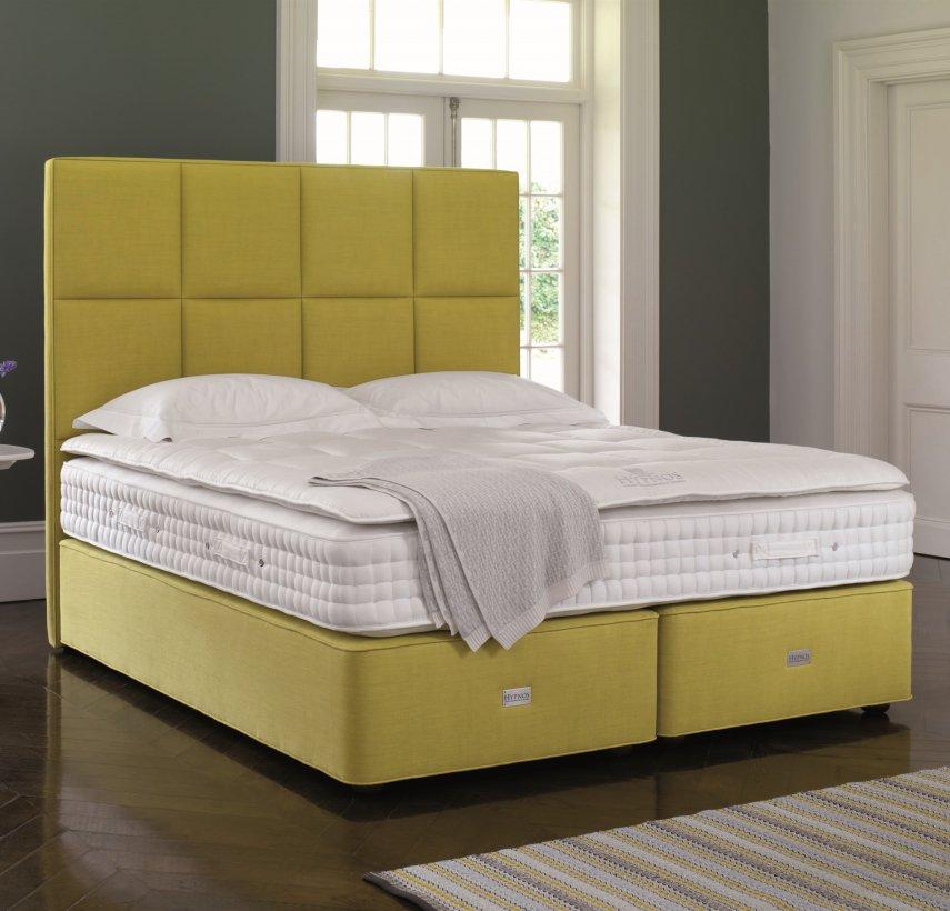 Divan beds beds bedroom living homes for Bedroom divan