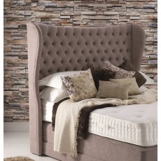 Hypnos Headboard Collection