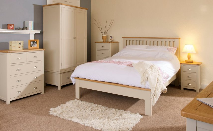 Living Homes Portbury Bedroom