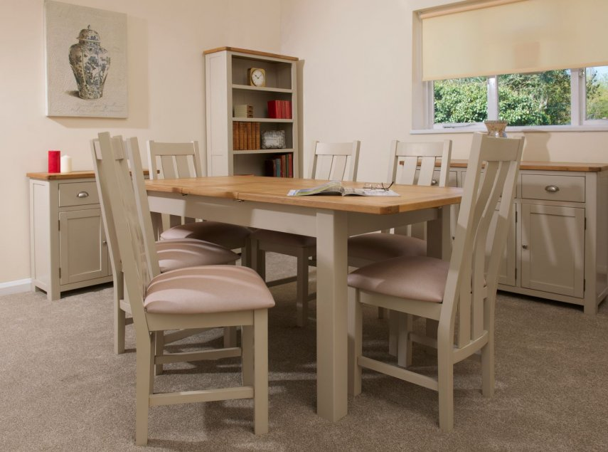 Living Homes Portbury Dining