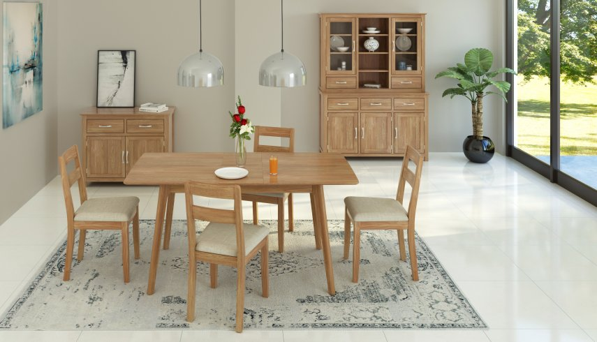 Living Homes Norton Dining