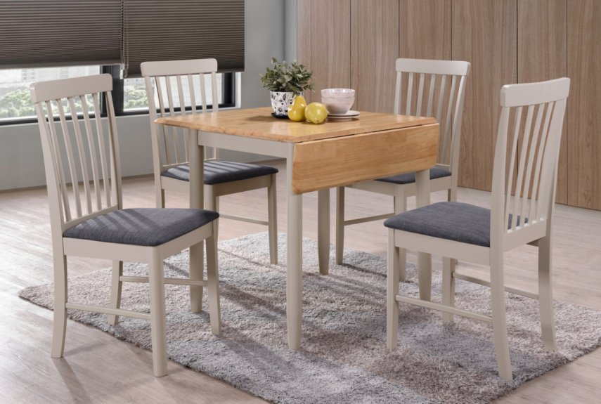 Living Homes Table & Chair Collection