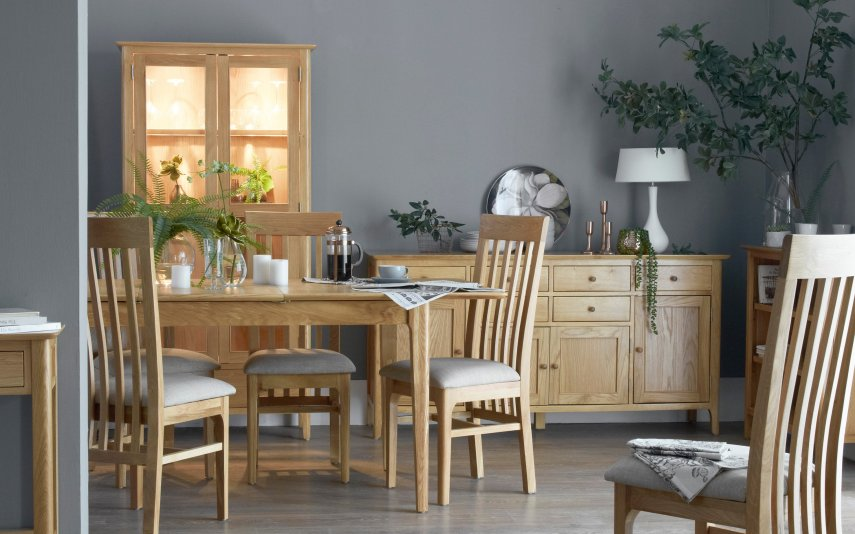Living Homes Newport Dining