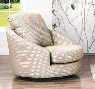 Buoyant Swivel Chairs