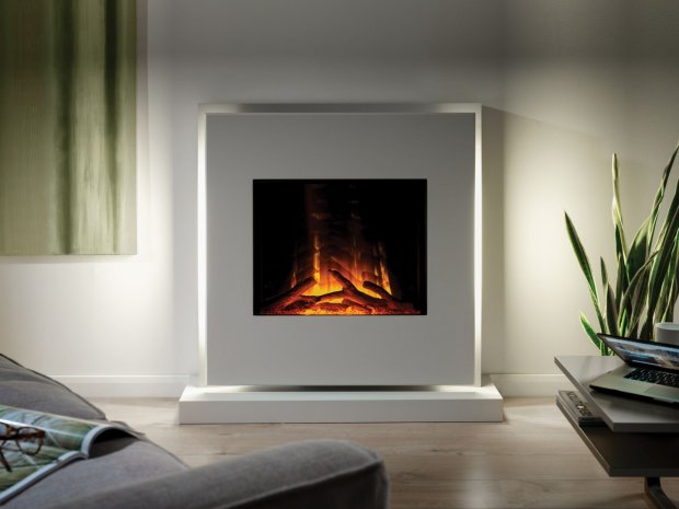 6 Reasons to Invest in an Electric Fireplace