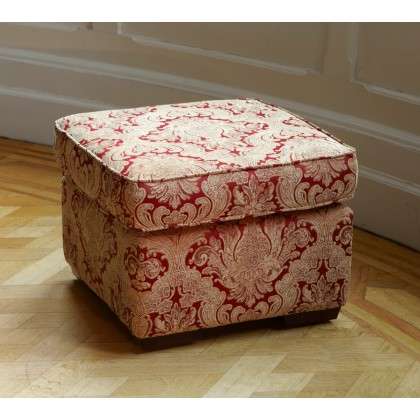 Parker Knoll Footstool Collection