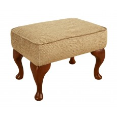 Celebrity Legged Footstool