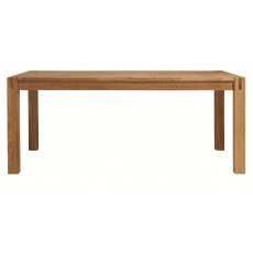 Regis Oak Coffee Table
