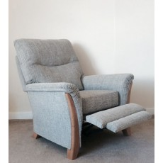 Yeoman Upholstery Grace/Kelly Power Recliner Chair