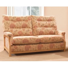 Yeoman Upholstery Sienna 3 Seater Sofa