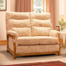 Yeoman Upholstery Sienna 2 Seater Sofa