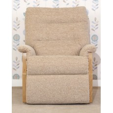 Yeoman Upholstery Sienna Recliner Chair
