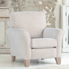 Alstons Cambridge Accent Chair