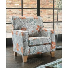 Alstons Camden Accent Chair