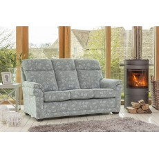 Alstons Oregon 3 Seater Sofa