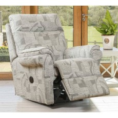 Alstons Oregon Recliner
