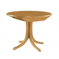 Sutcliffe Trafalgar Circular Extending Dining Table