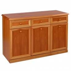 Sutcliffe Trafalgar 3 Door 3 Drawer Sideboard