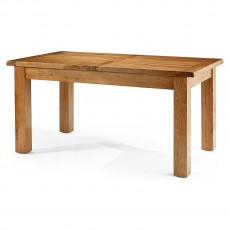 Willis & Gambier Bretagne Small Extending Table