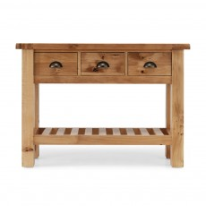 Willis & Gambier Normandy Dining Console Table