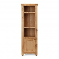 Willis & Gambier Normandy Dining Narrow Display Unit