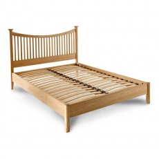 Willis & Gambier Spirit Low End Bedstead