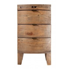 Baker Bahama Bedside Chest