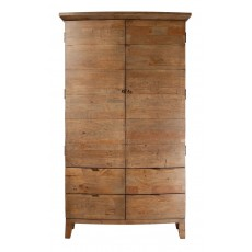Baker Bahama Large Double Wardrobe