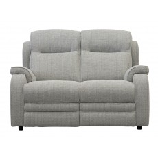 Parker Knoll Boston Reclining 2 Seater Sofa