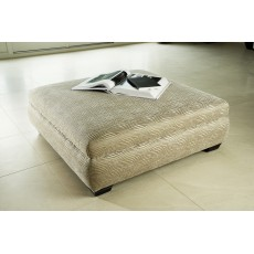 Parker Knoll Oxford Footstool