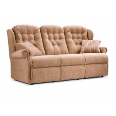 Sherborne Lynton Small Fixed 3 Seater Sofa