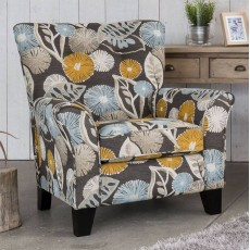 Alstons Barcelona Accent Chair
