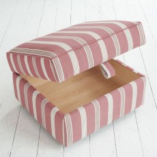 Alstons Storage Footstool
