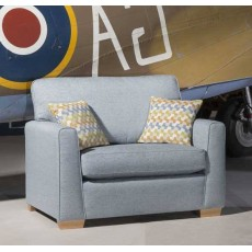 Alstons Hawk Snuggler Chair