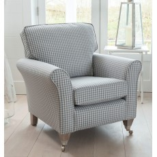 Alstons Lancaster Studio Accent Chair