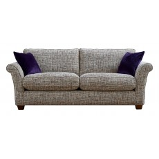 Ashwood Lewis 3 Seater Sofa