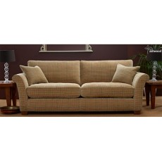Ashwood Lewis 4 Seater Sofa