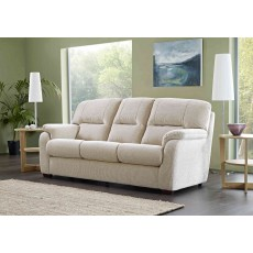 Ashwood Kendal Fixed 3 Seater Sofa
