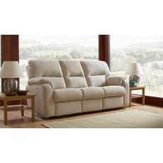 Ashwood Kendal Reclining 3 Seater Sofa